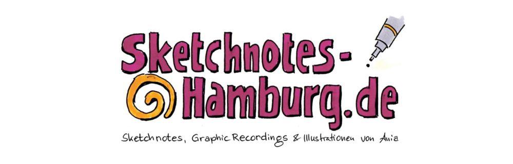 Sketchnotes-Hamburg